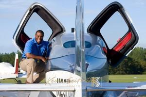 Michael S. Matthews Senior Pilot